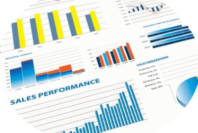 catering software reporting and analytics