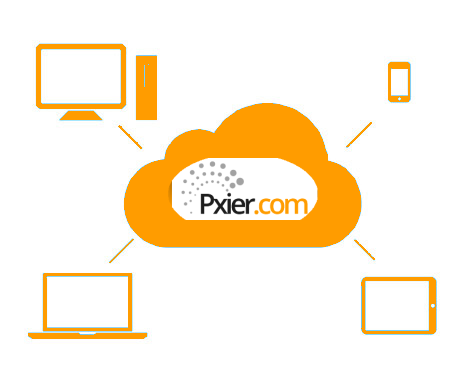Cloud software application solution from Pxier