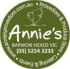 Annies Kitchen, India