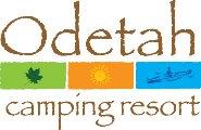 Odetah Camping Resort, Canada