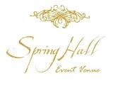 Spring Hall, Canada