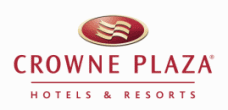 crown plaza, event software client