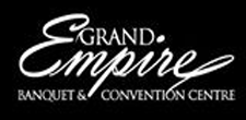 Grand Empire Banquet & Convention Centre, Canada