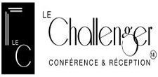 le challenger, event sofware client