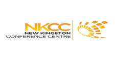 New Kingston Conference Center, event sofware client
